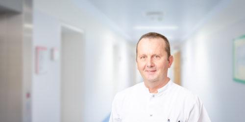 Frank Tintinger Angiologie Saarlouis
