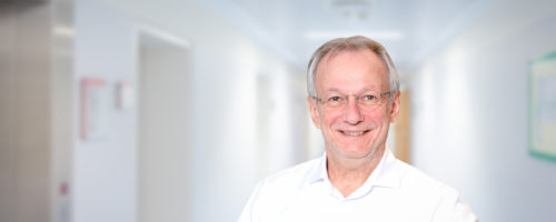 Dr. Klaus Wirtz Saarlouis