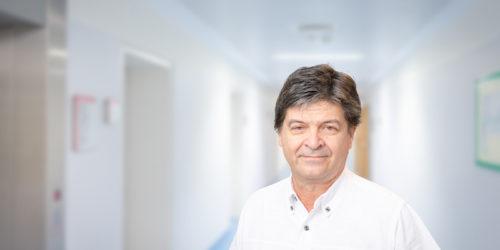 Martin Trennheuser Orthopädie Saarlouis