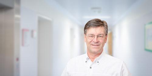 Wolfgang Trennheuser Orthopädie Saarlouis