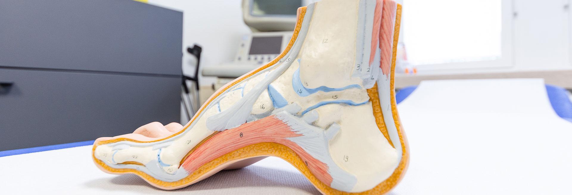 Orthopädische Praxis Saarlouis